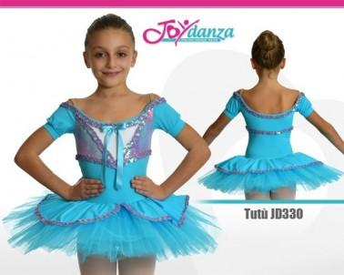 Costume Danza Bambina Costumi Danza Classica Tutu per bambina