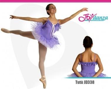 Tutu Viola Costumi Danza Classica Tutu per bambina