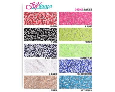 Rete Glitter Colori e Tessuti Elastici per corpo
