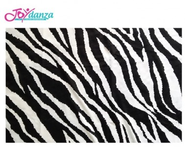 Tessuto Elastico Zebrato Colori e Tessuti Elastici per corpo