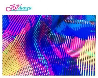 Lycra Cyborg Colori e Tessuti Elastici per corpo