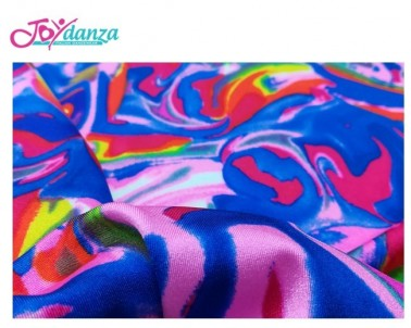 Lycra Fusion Colori e Tessuti Elastici per corpo