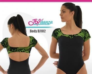 Body Danza Glamour