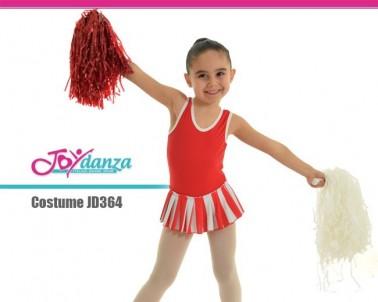 Body Majorette Abbigliamento Danza Body danza bambina Danza Moderna Costumi moderna e musical