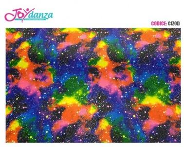 Lycra Zodiac Colori e Tessuti Elastici per corpo
