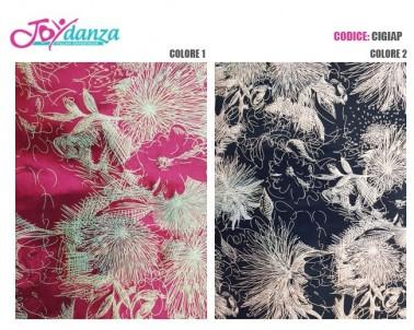 Lycra Japan Colori e Tessuti Elastici per corpo