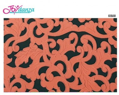 Lycra Barocco Colori e Tessuti Elastici per corpo