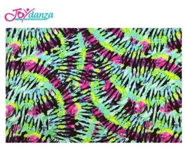 Stoffa Bahamas Colori e Tessuti Elastici per corpo
