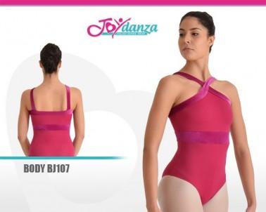 Body Glamour inserto velluto