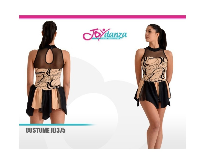 Costume Danza Contemporanea Danza Moderna Costumi moderna e musical Danza Contemporanea