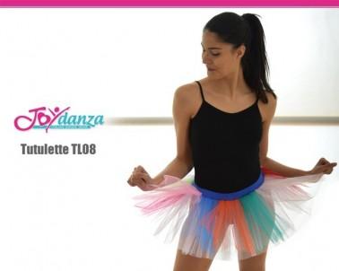 Tutulette Colorata Costumi Danza Classica Tutulettes Danza Moderna Costumi moderna e musical