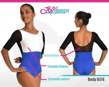 Body colori personalizzabili