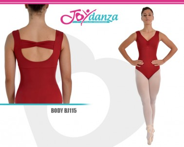 Body Danza Canotta Fashion