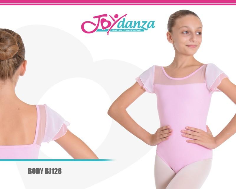 Body per Danza Classica