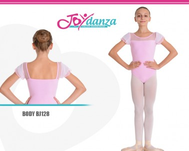 Body per Danza Classica Abbigliamento Danza Body danza bambina Body danza adulti