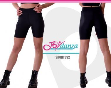 Biker Short Fitness