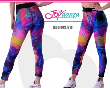 Leggings Zumba