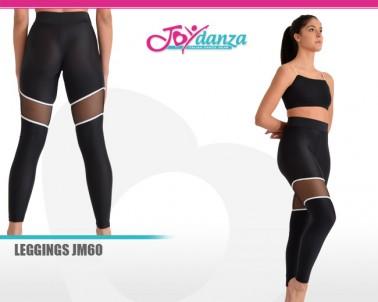 Leggings con Inserti