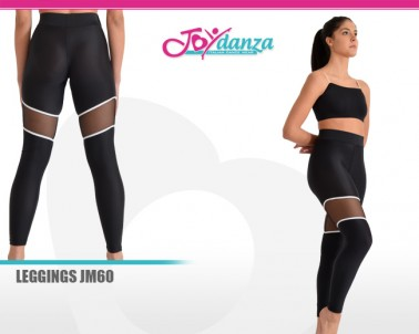 Leggings con Inserti