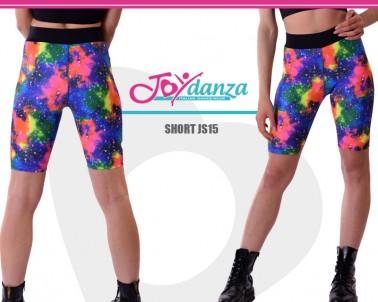 Shorts per fitness