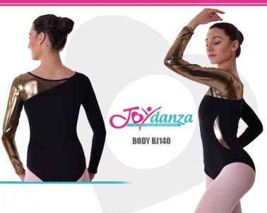 Body Danza Asimmetrico