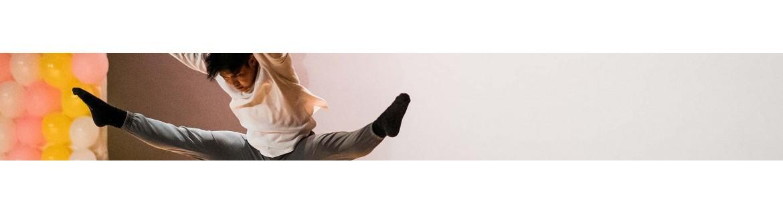 Abbigliamento Danza Uomo