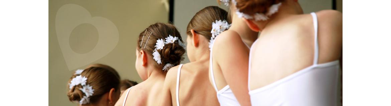 Body Danza - Catalogo Body con Gonnellino - Articoli per la Danza
